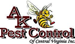 LabelSDS - our clients - AK Pest Logo