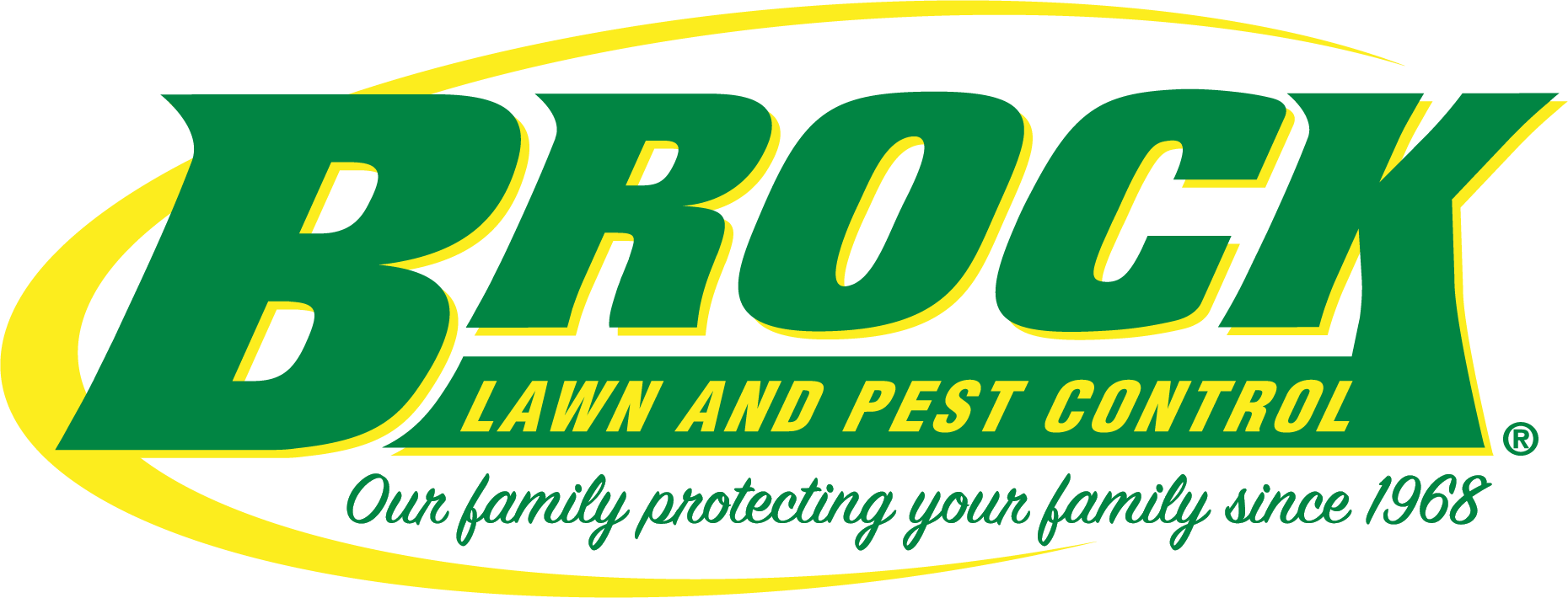 Brock Lawn and Pest Control, Inc