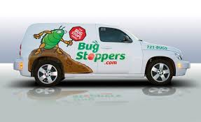 LabelSDS - our clients - Bug Stoppers