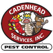 LabelSDS - our clients - Cadenhead Pest Logo