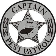 LabelSDS - our clients - Captain Pest Patrol