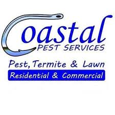 LabelSDS - our clients - Coastal Pest Logo
