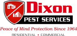LabelSDS - our clients - Dixon Pest Logo