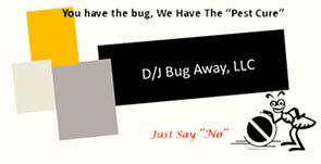 LabelSDS - our clients - D/J Bug Away LLC