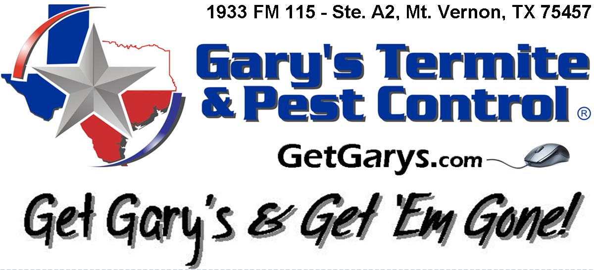 LabelSDS - our clients - Gary's Termite and Pest