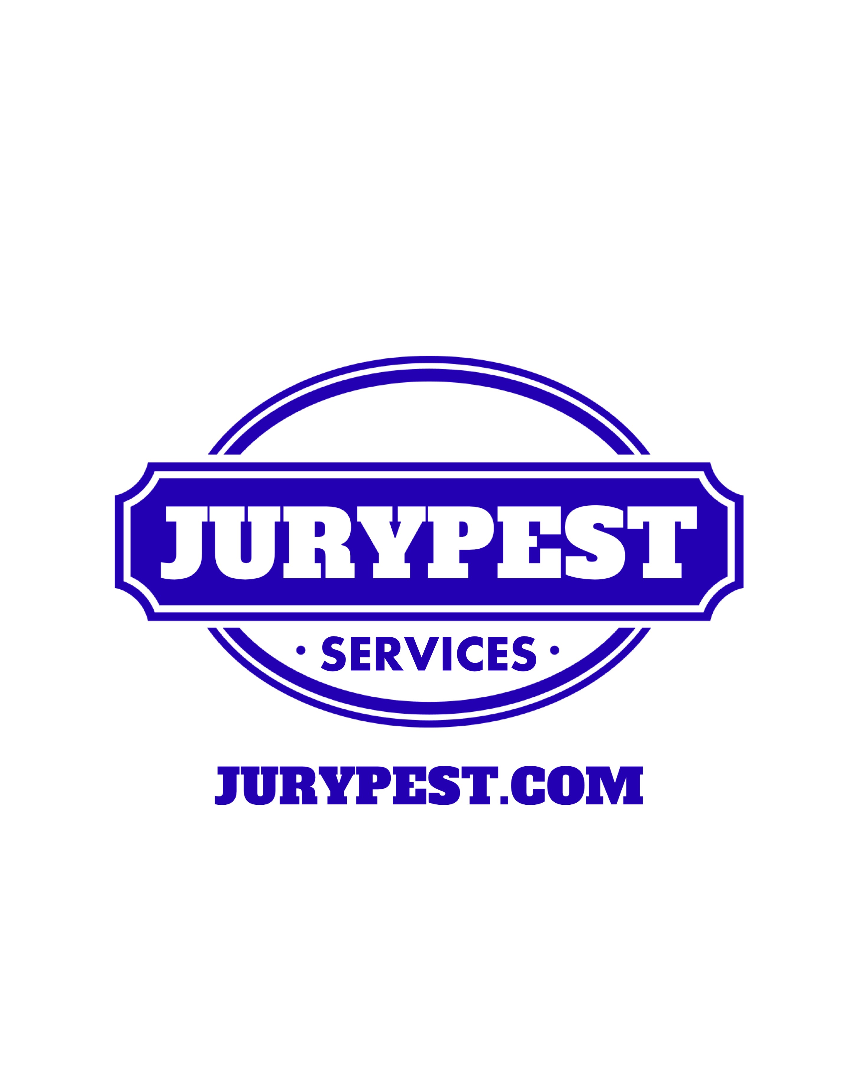 Jury Pest Services