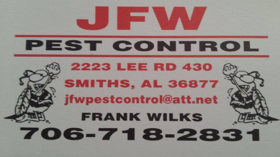 LabelSDS - our clients - JFW Pest