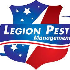 CDS Services Inc DBA Legion Pest Management