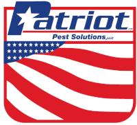 LabelSDS - our clients - Patriot Pest Solutions Logo