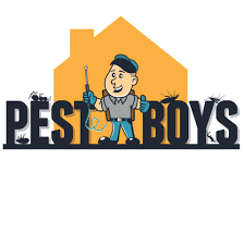 LabelSDS - our clients - Pest Boys Logo
