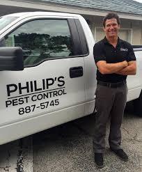 LabelSDS - our clients - Philip's Pest Control