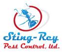 LabelSDS - our clients - Sting-Rey Pest